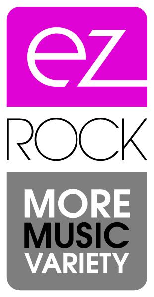 EZ Rock Logo