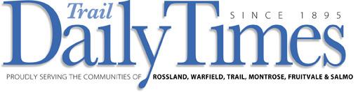 Trail Times Logo