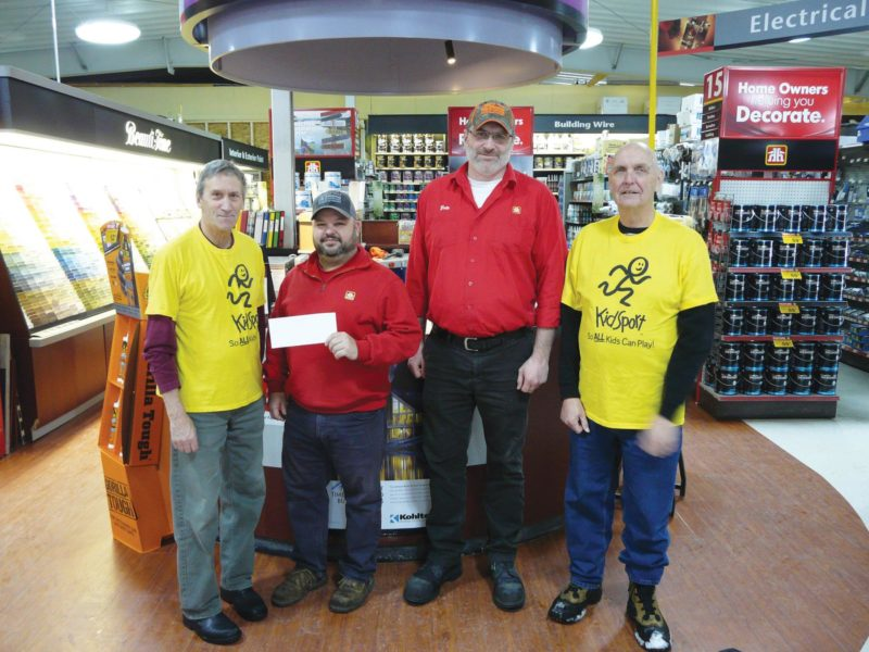 Iroquois Falls Home Hardware