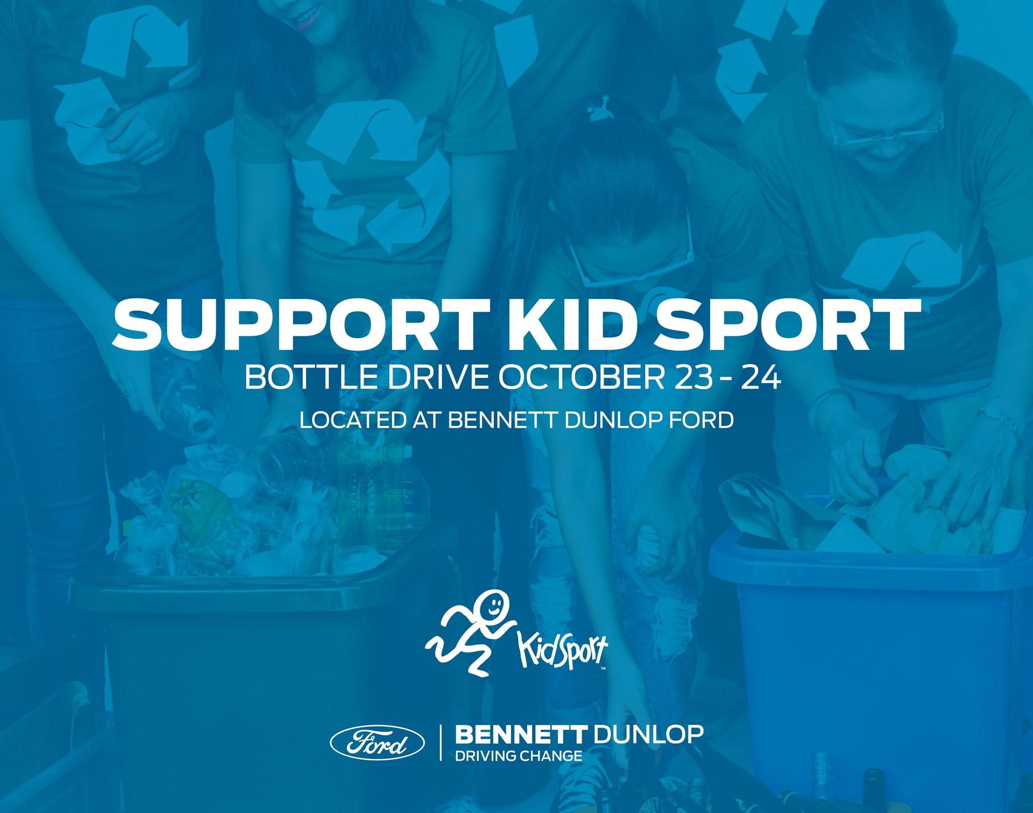 Bennett bottle